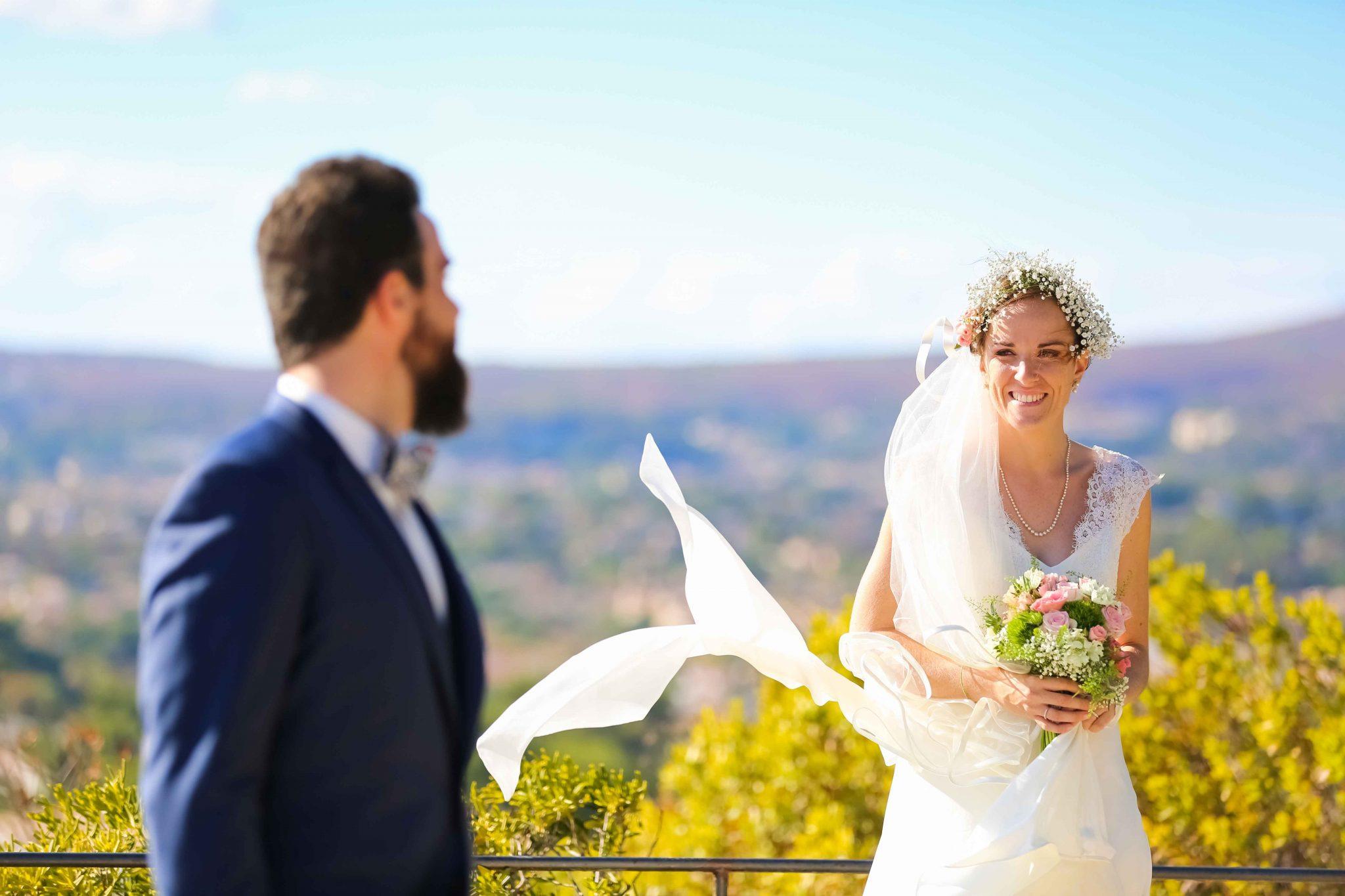 Photographe mariage bouches du rh ne aix en provence - Photographe mariage salon de provence ...